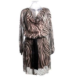 Abito a manica Lunga di Yes Zee da Donna stocchisti stock grossisti ingrosso abbigliamento firmato donna uomo accessori firmati grandi firme emilia romagna