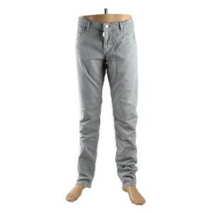 Pantalone ANTONY MORATO di colore Grigio collezione autunno inverno prodotto continuativo abbigliamento firmato uomo ingrosso stock grossisti stocchisti