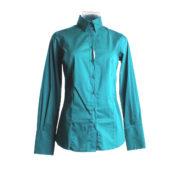camicia-donna-azzurra-yes-zee-invernale-ingrosso-abbigliamento-continuativo