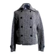 cappotto-grigio-donna-quadri-yes-zee-invernale-ingrosso-abbigliamento-grandi-firme-continuativo