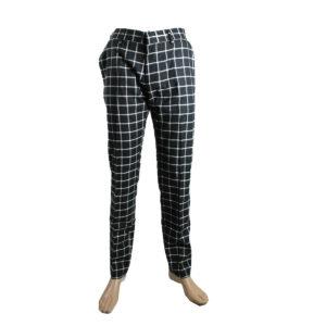 Pantalone da Uomo di Antony Morato a Quadri