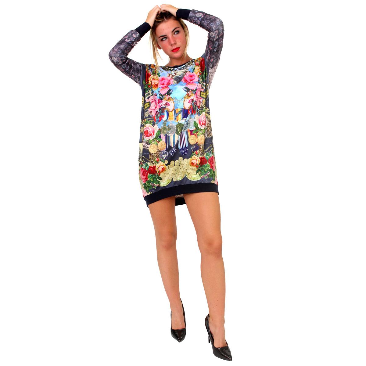 Maxi maglia FRACOMINA abbigliamento firmato donna accessori firmati emilia  romagna ingrosso vendita abbigliamento stock grossisti stocchisti aaaf1399280