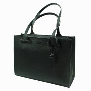Borsa shopping colore nero GUESS abbigliamento firmato donna accessori firmati emilia romagna ingrosso vendita abbigliamento stock grossisti stocchisti